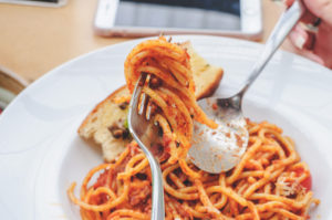Demenz Entspannt Essen