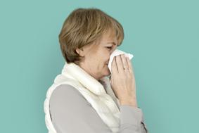 Infektionskrankheiten Coronavirus