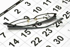 Rheuma-Tages-Planung